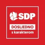 Obavijest za sve simpatizere SDP-a Srebrenik
